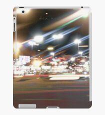 Composite #26 iPad Case/Skin