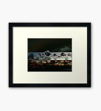Composite #35 Framed Print