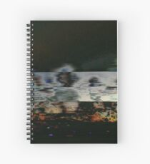 Composite #35 Spiral Notebook