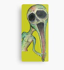 Longface - Scream Metallbild