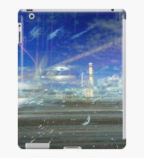 Composite #43 iPad Case/Skin