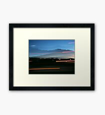 Composite #44 Framed Print