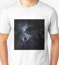 Origami costellation Unisex T-Shirt