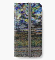 Composite #45 iPhone Wallet/Case/Skin