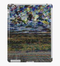 Composite #45 iPad Case/Skin