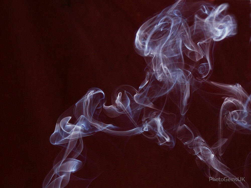 Smoke Images 3 by PhotoGemsUK