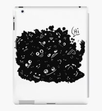 THE COLLECTIVE iPad Case/Skin