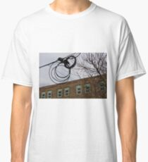 abandoned candy factory 8 Classic T-Shirt