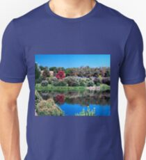 Univ. Of Idaho Arboretum and Botanical Gardens Unisex T-Shirt