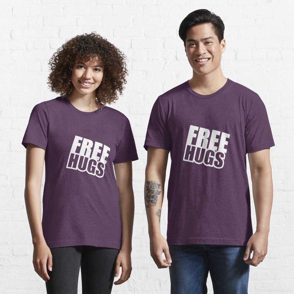 Free Hugs Essential T-Shirt