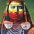 Indian Chief von Graeme  Stevenson