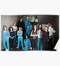 Wentworth cast  Poster