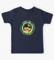 Save the Elephants Kids Tee