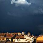 Cloud by Silvia Ganora