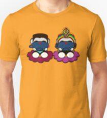 STPC: Naka Do & Oyo Yo (Sipping Tea) Unisex T-Shirt