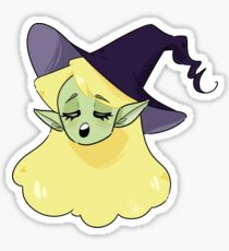The Adventure Zone // Takko the Elf Wizard Sticker