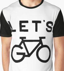 Go Graphic T-Shirt