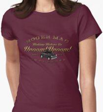 Roger Mac- Vroom! Vroom! T-Shirt