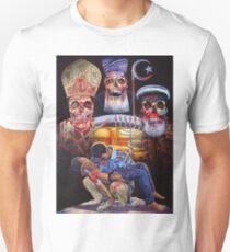Weapons of Mass Destruction Unisex T-Shirt