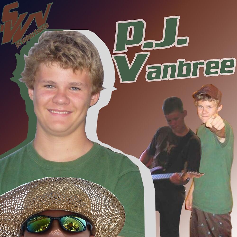 PJ Profile by mindlessfiend