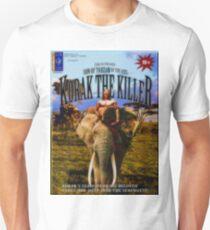 "Korak ""The Killer"" Son of Tarzan T-Shirt"