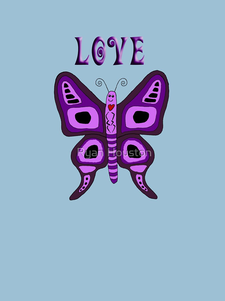 Butterfly Love by photoforyou