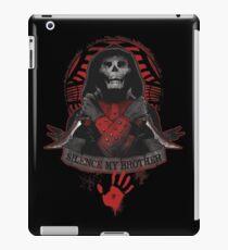 Skyrim - Dark Brotherhood iPad Case/Skin