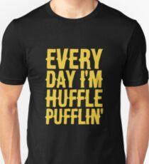 HUFFLE PUFFLIN' Unisex T-Shirt