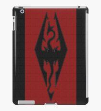 Skyrim - Imperial Banner iPad Case/Skin