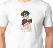 Markiplier- King of Five Nights at Freddy's Unisex T-Shirt