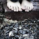 Feet by Sharon Fyfe