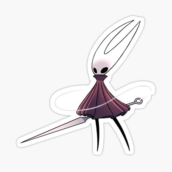 Hornet - Chevalier creux Sticker