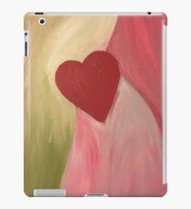 Love Reality iPad Case/Skin