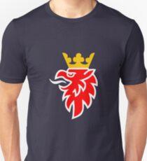 Camiseta ajustada Coche SAAB