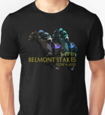 147th Belmont Stakes 2015 T-Shirt
