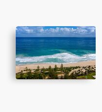 Beautiful Scarborough Beach, Perth Canvas Print