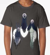 The Dreamers -- Hollow Knight Long T-Shirt