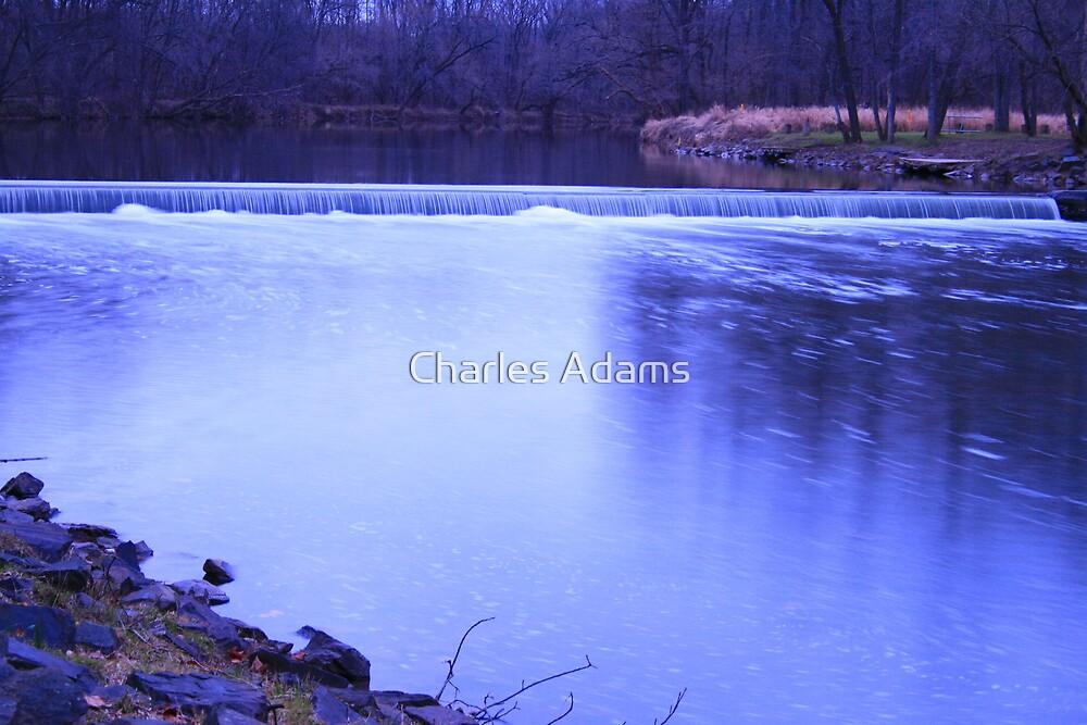 Short Drop,Long Falls by Charles Adams