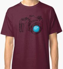 Classic Single Lens Reflex Classic T-Shirt