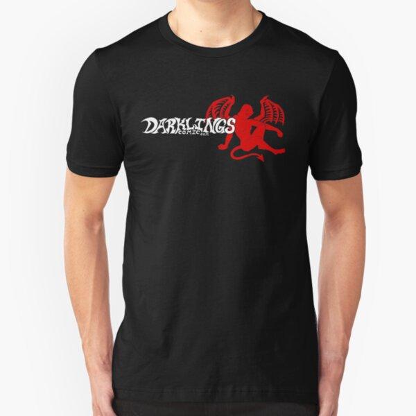The Dark Side Slim Fit T-Shirt