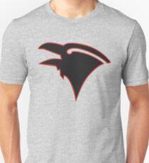 All Hail the Raven Queen Unisex T-Shirt