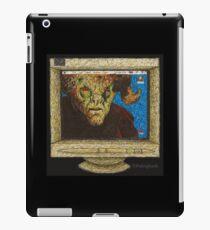 I, Robot... You, Jane - Malcolm/Moloch - BtVS iPad Case/Skin