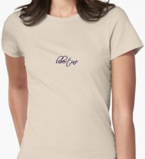 libertine Women's Fitted T-Shirt