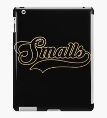 Smalls - The Sandlot Movie  iPad Case/Skin