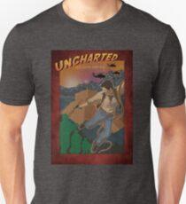 UGA Retro Style  Unisex T-Shirt
