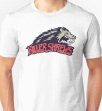 Killer Shrews Team Logo Unisex T-Shirt
