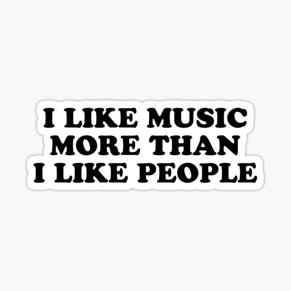 Música Pegatina