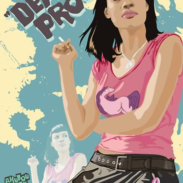DEATH PROOF - ABY by AKUTOU