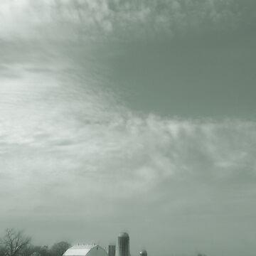 Farmscape by jennabee25