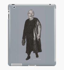 Nightmares - Demon - BtVS iPad Case/Skin